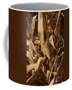 Jammer Corn Abstract 001 Coffee Mug