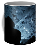 Jammer Deep Blue 001 Coffee Mug