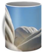 Jammer Gourd Skies 001 Coffee Mug