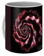 jammer Red Ribbon Coffee Mug