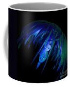 jammer Space Jelly  Coffee Mug