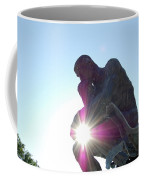 Jammer Sunny Thinker Coffee Mug