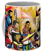 Jammin N Rhythm Coffee Mug
