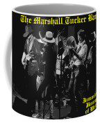 Jamming With Jimmy Hall Coffee Mug