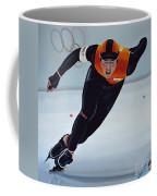 Jan Smeekens Coffee Mug by Paul Meijering