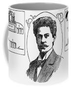 Jan Szczepanik (1872-1926) Coffee Mug