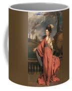 Jane Fleming, Later Countess Coffee Mug