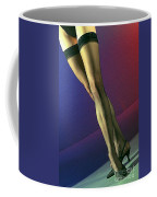 Jane Legs 1-1 Coffee Mug