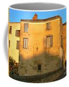 The Lady Of Limoux Coffee Mug
