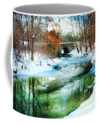 January Thaw Coffee Mug