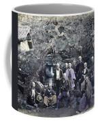 Japan Group Portrait, C1866 Coffee Mug