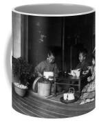 Japan Tea Party Coffee Mug