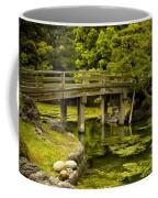 Japanese Garden Tokyo Coffee Mug