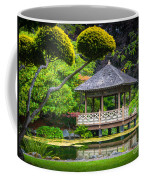 Japanese Gazebo Coffee Mug