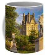 Jardin Des Tuileries Coffee Mug