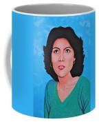 Jasmina Coffee Mug
