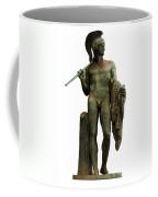 Jason And The Golden Fleece Coffee Mug
