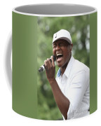 Javier Colon Coffee Mug