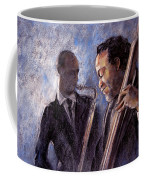 Jazz 02 Coffee Mug