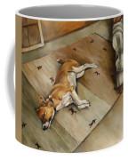 Jazz - Detail From Nomsa And Jazz Coffee Mug