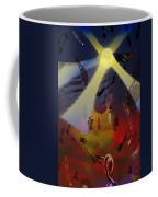 Jazz Fest II Coffee Mug