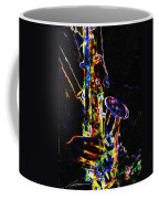 Jazz Lights Coffee Mug