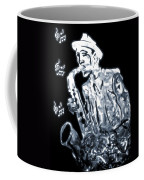 Jazz Notes Coffee Mug by Dan Sproul