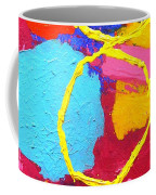 Jazz Process IIi Coffee Mug