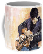 Jazz Rock John Mayer 02 Coffee Mug
