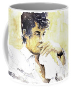 Jazz Rock John Mayer 04  Coffee Mug