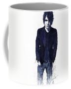 Jazz Rock John Mayer 07 Coffee Mug