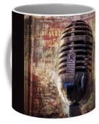 Jazz Coffee Mug