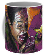 Jazz Songer Coffee Mug