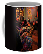 Jazza Matazz Coffee Mug