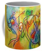 Jazzband 21 Coffee Mug