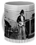 Jb #15 Coffee Mug