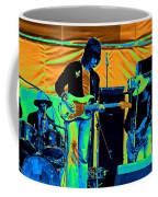 Jb #28 Enhanced Coffee Mug