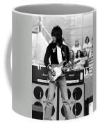 Jb #32 Coffee Mug