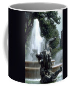 J.c.nichols Fountain 1 Kc.mo Coffee Mug