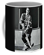 Jean Beliveau Coffee Mug