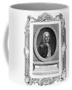 Jean Louis Petit (1674-1750) Coffee Mug