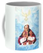Jean Paul II Coffee Mug