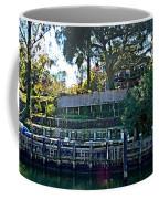 Jeanne Coffee Mug