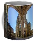 Jedburgh Abbey - 2 Coffee Mug