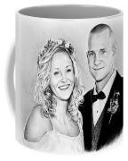 Jeff And Anna Coffee Mug