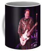 Jeff Pitchell Coffee Mug