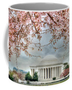 Jefferson Blossoms Coffee Mug