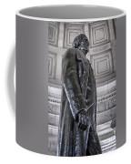 Jefferson Coffee Mug
