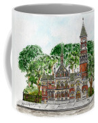 Jefferson Market Library Coffee Mug