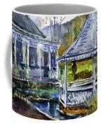 Jefferson Pools Coffee Mug